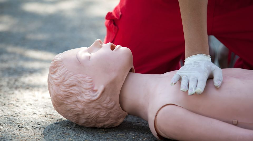 Notfall in Dallas: Mutter erleidet Anfall - Vierjähriger setzt lebensrettenden Anruf ab