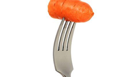 Ernährunglehre als Religionsersatz: Nur ausgewähltes Gemüse darf es sein