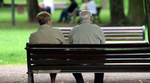 Wer später in Rente geht, bekommt deutlich weniger als die Jahrgänge zuvor