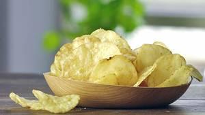 Kartoffelchips: Bioprodukte und teure Markenchips waren besonders belastet
