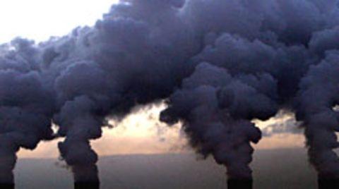 Mehr als die Hälfte der weltweiten CO₂- Emissionen kommen inzwischen aus Entwicklungsländern
