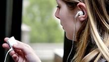 Reiseinfos aus Handy und Ipod