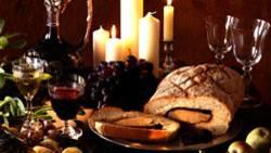 """Weihnachtliches Festmahl: Nimmt man """"zwischen den Jahren"""" zwangsläufig zu?"""