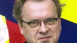 Auch Heinz Rudolf Kunze fordert mehr deutsche Musik im Radio. Immerhin lehnt er eine gesetzlich festgelegte Quote ab