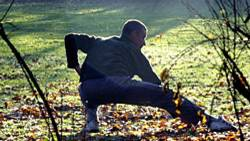 Regelmäßige Bewegung ist einer der wichtigsten Bausteine eines gesunden Lebensstils