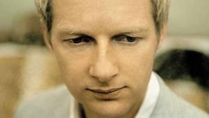 Sänger, Pianist, Songschreiber: Michel van Dyke, 43