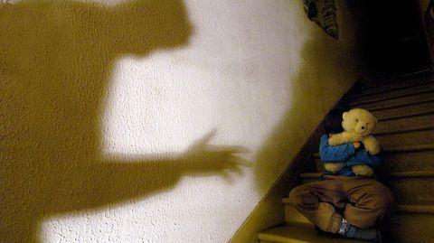 Schätzungen zufolge hat einer von 100 Männern pädophile Neigungen