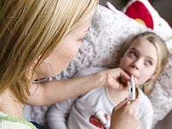 Gerade Kinder werden im Urlab oft unerwartet krank, ohne Versicherung kann die Behandlung teuer werden