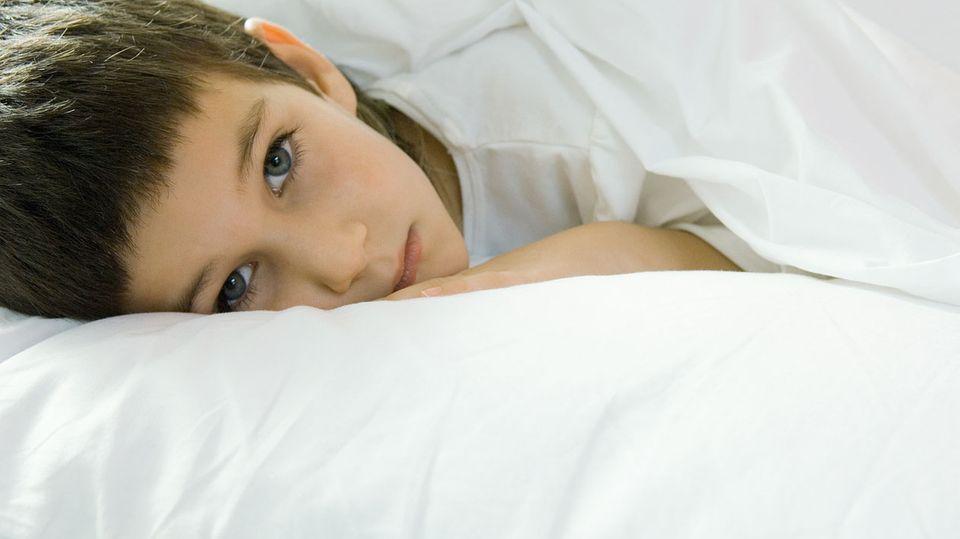 Neurodermitis ist die häufigste chronische Hauterkrankung bei Kindern