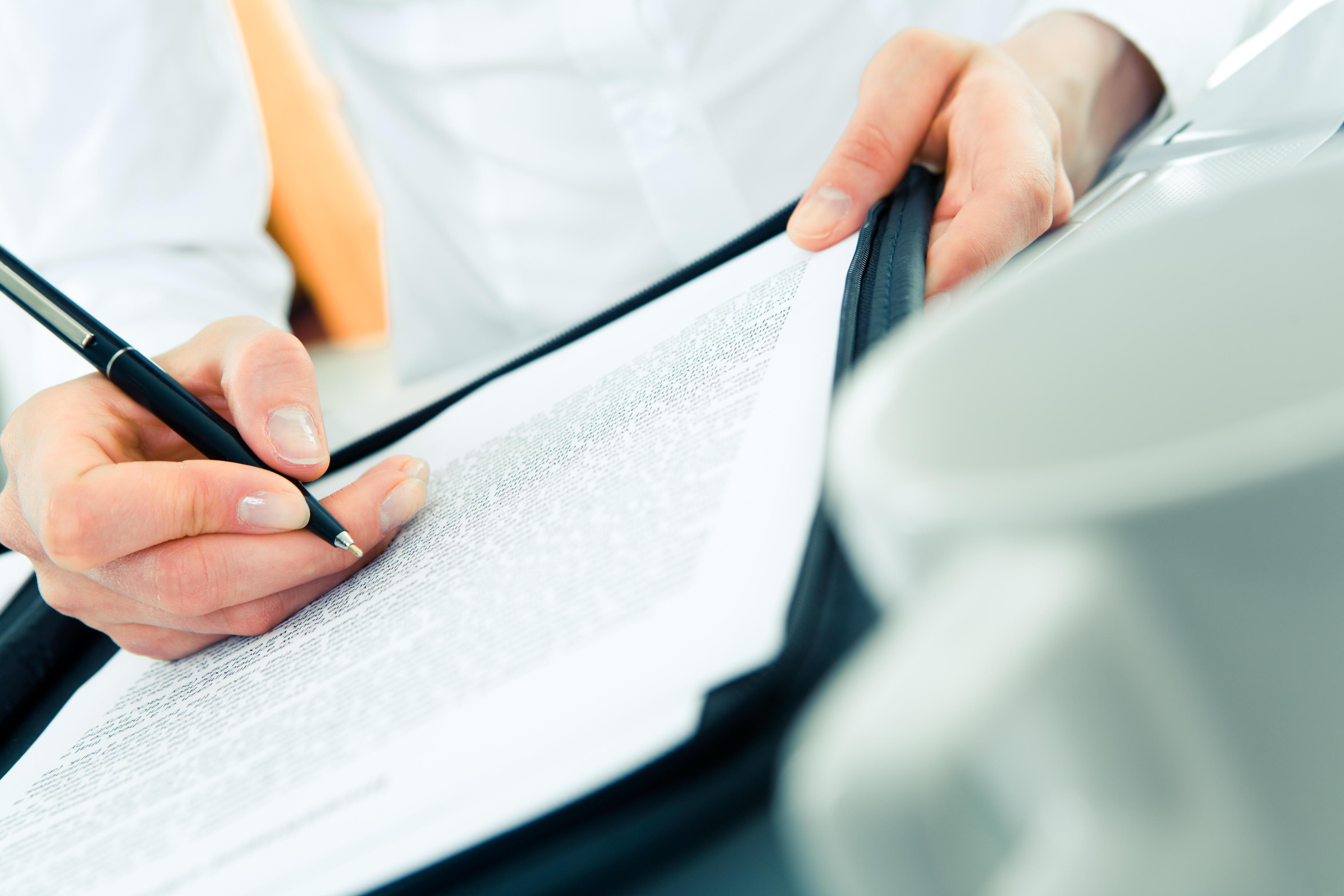 Berufsunfähigkeitsversicherung Risiko Kennen Richtig Versichern