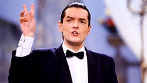 Falco sang über Mozart