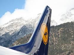 Besonders die Tickets der Lufthansa werden mit näher rückendem Abflugdatum immer teurer
