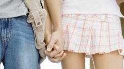 """Pubertät heißt die eigene Sexualität zu erforschen - der """"Petting-Paragraf"""" könnte genau das unter Strafe stellen"""