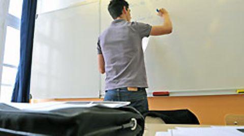 """Wenn Lehrer verbeamtet werden führt das laut Bueb zu"""" obrigkeitsstaatlichem Denken"""""""