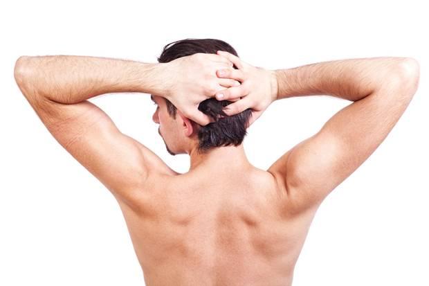 Wer früh gegen Verspannungen vorgeht, vermeidet Rückenschmerzen