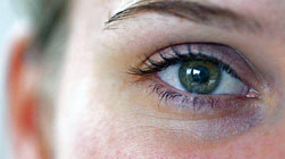 Schau mir in die Augen, Kleines! Die methodisch besten Studien sprechen jedoch nicht dafür, dass Irisdiagnostik valide ist