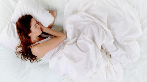 Schlaf ist keine Zeitverschwendung - er ist lebensnotwendig