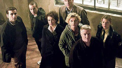 """Die dritte Staffel von """"KDD - Kriminaldauerdienst"""" wird auch die letzte sein: Wegen schlechter Quoten stellt das ZDF die Produktion ein"""