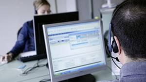 Kostenfalle Callcenter: Verbraucherschützer sind mit vielen Telefon-Hotlines unzufrieden