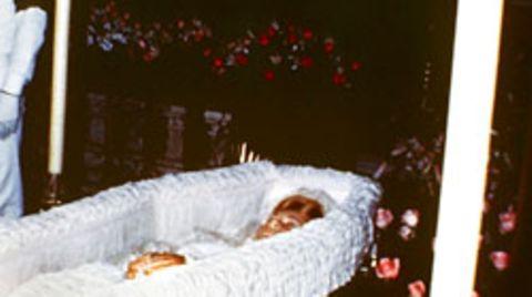 Lady Di, Elvis & Co.: Die größten Beerdigungen