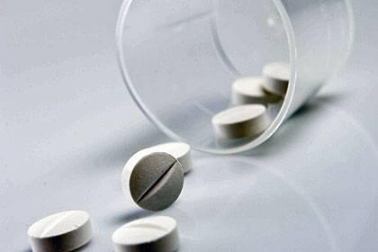 Reboxetin war dem Iqwig zufolge in Kurztherapien nicht wirksamer als ein Placebo