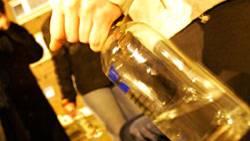 Dumm gelaufen: Weil er versucht hatte, über den Polizeinotruf 110 eine Flasche Wodka zu bestellen, muss ein Mann aus Dillenburg nun mit einer Anzeige rechnen