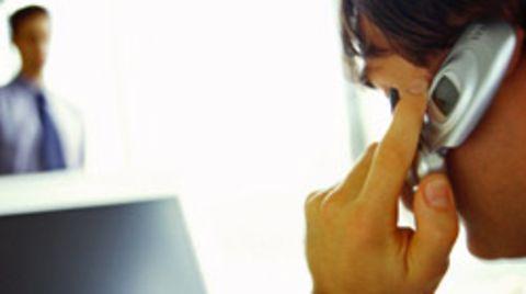 Die privaten Smartphones der Mitarbeiter beschäftigen viele IT-Abteilungen