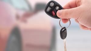 Ein Autokredit kann der Schlüssel zum eigenen Wagen sein