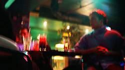 In einer Berliner Bar soll sich der 16-jährige Lukas W. zu Tode gesoffen haben