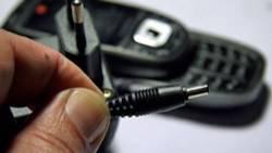 Ladegeräte von Handys tragen zum steigenden Stromverbrauch bei