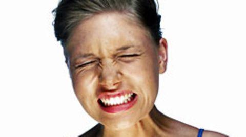 Zahnschmerzen können ihre Ursache im Rücken haben, glauben ganzheitlich arbeitende Kieferorthopäden