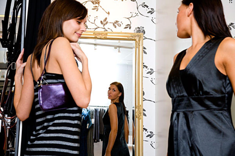 Gewagt geantwortet: Wieso denken Frauen, dass sie zu dick