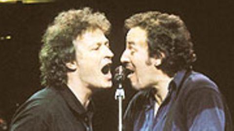 """Der Boss wird 60: Wolfgang Niedecken über Bruce Springsteen: """"Er ist ein glücklicher Sisyphos"""""""