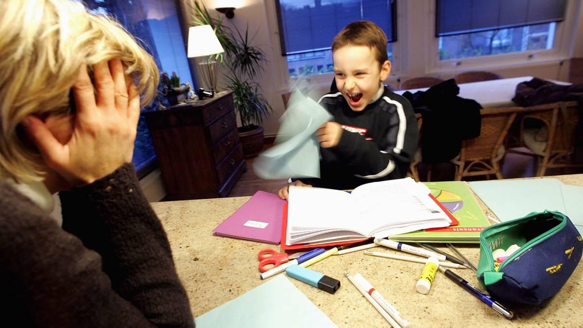 adhs und ads: wenn kinder nicht zur ruhe kommen | stern.de