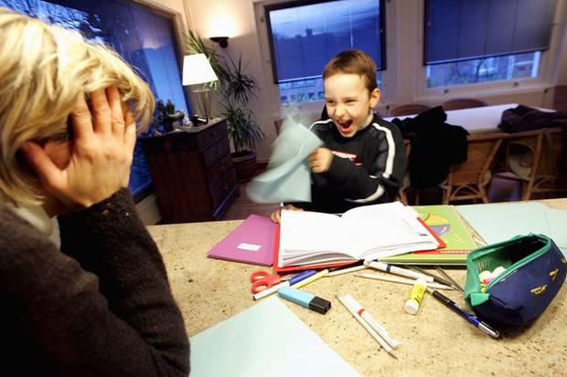 Jungen sind dreimal häufiger von ADHS betroffen als Mädchen