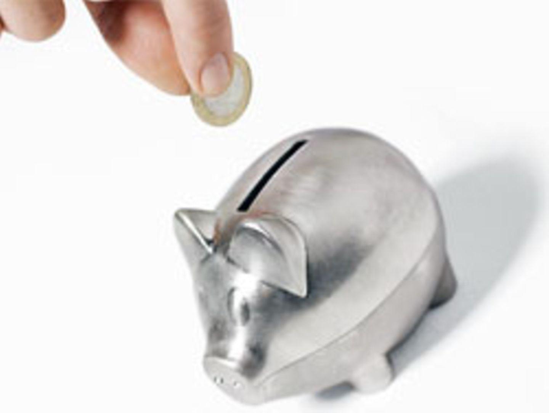 Die Deutschen setzen bisher eher auf klassisches Sparen