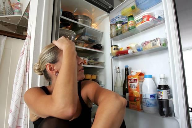 Zehntausende Frauen leiden in Deutschland an Bulimie