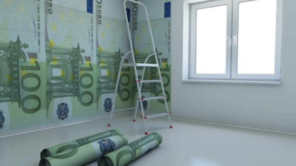 Mieter, die ihre Rechte kennen und nutzen, sparen bares Geld