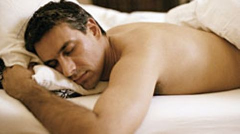 Mitten in der Tiefschlafphase verlassen Schlafwandler oftmals ihr Bett, um seltsame Dinge zu tun