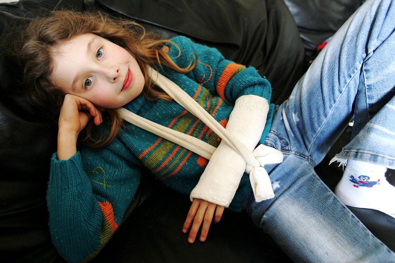 Notfälle: Erste Hilfe für Kinder | STERN.de