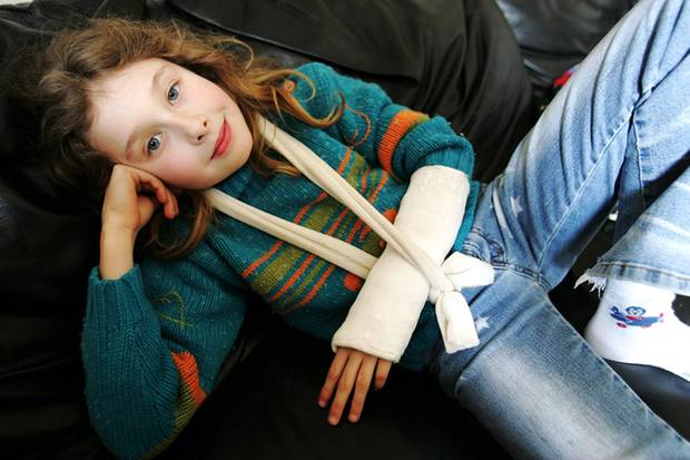 Notfälle Erste Hilfe Für Kinder Sternde