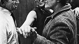 1968 kehrte der Schwede in die Hansestadt zurück und begann, die Gäste zu fotografieren