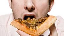 Männer unterdrücken ihren Hunger besonders erfolgreich