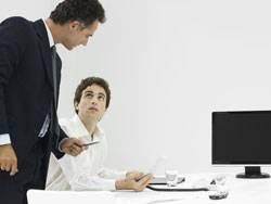 Schätzt der Mitarbeiter die Beziehung zum Vorgesetzten negativ ein, ist das schlecht fürs Unternehmen