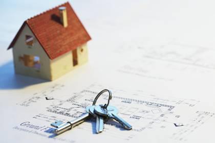 Der Erwerb oder der Bau des eigenen Hauses ist meistens die größte private Investition im Leben