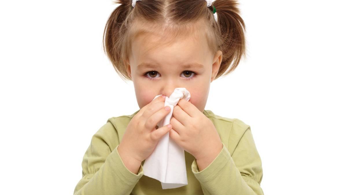 Grippe und Erkältung bei Kindern - Symptome, Diagnose und Therapie ...