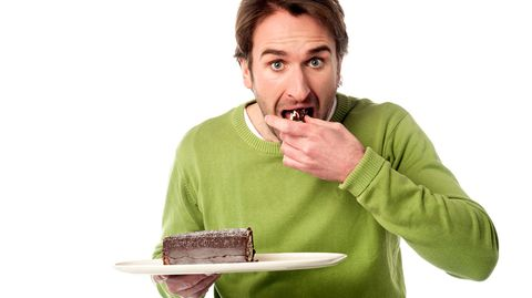 Heißhunger: Unser Hirn bestimmt, wann wir Süßes wollen