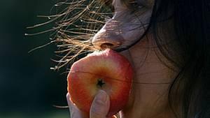 Ein Apfel am Tag ist bei Metabolic Balance Pflicht