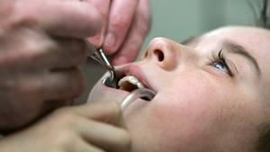 Wer seine Zähne gründlich pflegt, hat vom Zahnarzt nichts zu befürchten