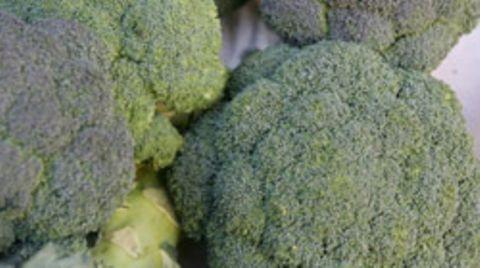 Brokkoli enthält eine Substanz, die die Haut vor Sonnenbrand schützt